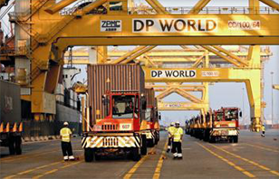DP World - Dubai