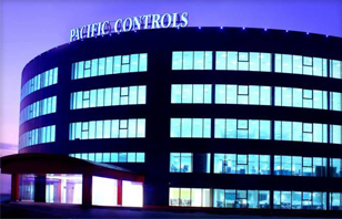 Pacific Controls Cloud Services - Dubai
