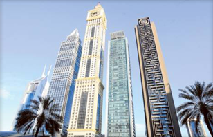 Al Rostamani Group, Dubai