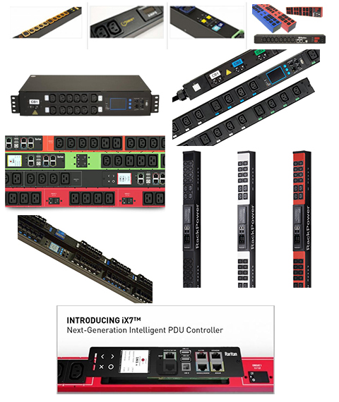 Power Strips / PDUs