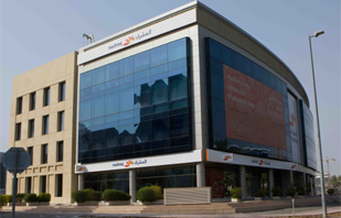Mashreq Bank Data Center - Dubai
