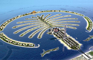 The Pointe, Palm Jumeirah, Dubai
