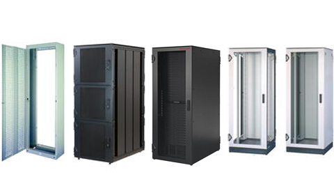 Data Center In-Rack & In-Row Cooling