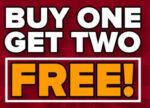 buy1get2 free
